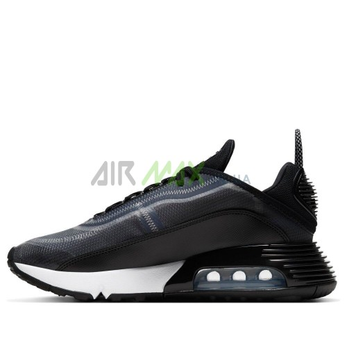 Air Max 2090 Black White Black CK2612-002