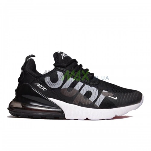 Air Max 270 Supreme Black