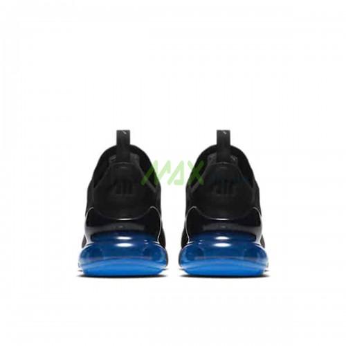 Air Max 270 Black Photo Blue AH8050-009