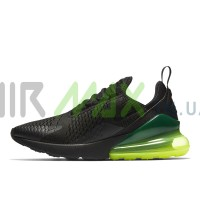 Air Max 270 Black Volt AH8050-011