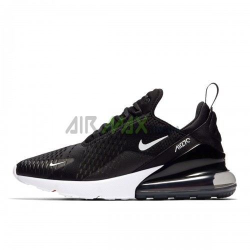Air Max 270 Black White AH8050-002