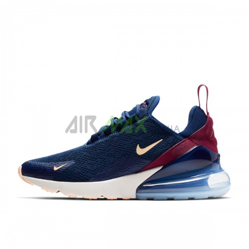 Air Max 270 Blue Void AH6789-402