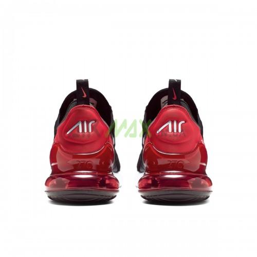 Air Max 270 Black Bright Crimson AH8050-022