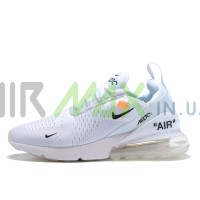 Air Max 270 x Off White AH6789-202