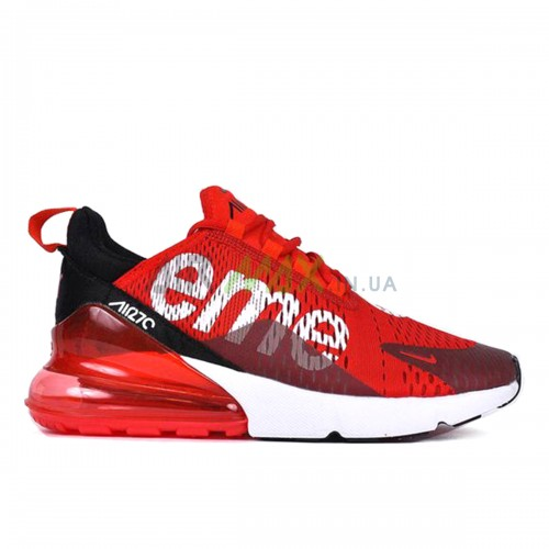 Air Max 270 Supreme Red AH6789-201