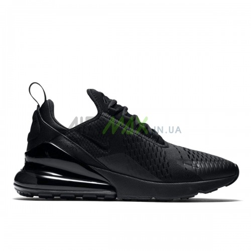 Air Max 270 Triple Black AH8050-005