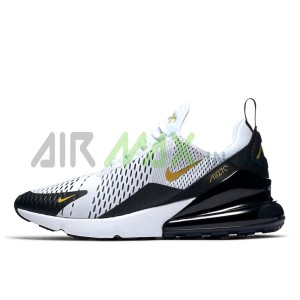 Air Max 270 White Gold AV7892-100