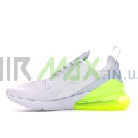AH8050-104 Air Max 270 White Pack Volt