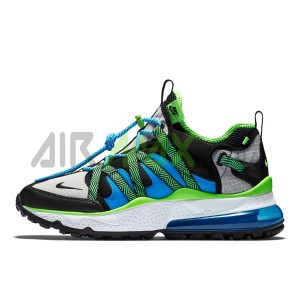 Air Max 270 Bowfin Black Photo Blue AJ7200-002