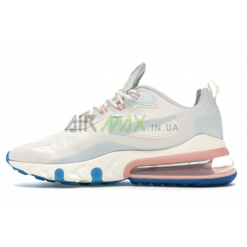 Air Max 270 React American Modern Summit White AO4971-100