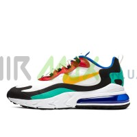 AO4971-002 Air Max 270 React Bauhaus