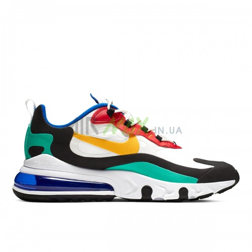 Air Max 270 React Bauhaus AO4971-002