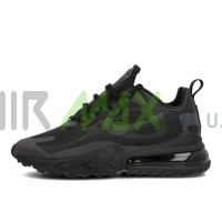 Air Max 270 React Black AO4971-003