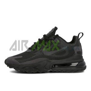 AO4971-003 Air Max 270 React Black
