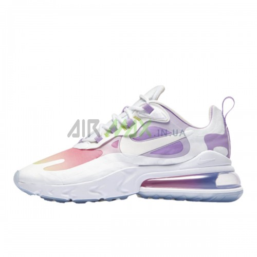 Air Max 270 React Chinese New Year 2020 CU2995-911
