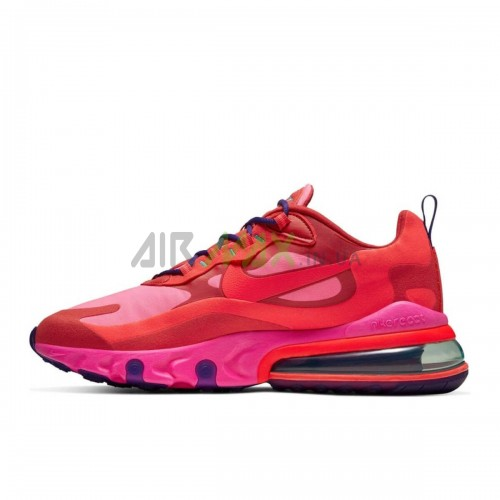 Air Max 270 React Electronic Music AO4971-600
