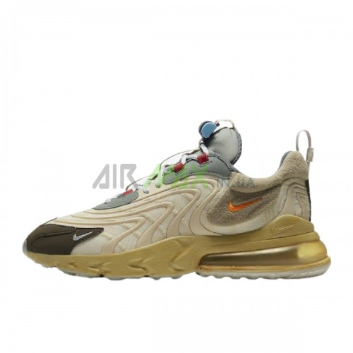 Air Max 270 React ENG Travis Scott Cactus Trails CT2864-200