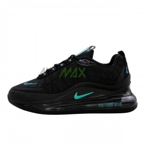 MX 720-818 Black Blue