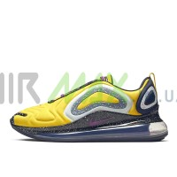 Air Max 720 Bright Citron CN2408-700