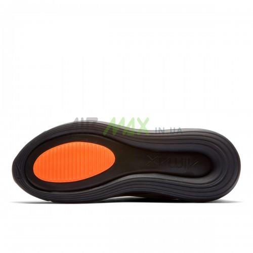 CK0897-001 Nike Air Max 720 Grey Black Cool Bright Crimson