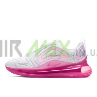 Air Max 720 Pink Rise AR9293-103