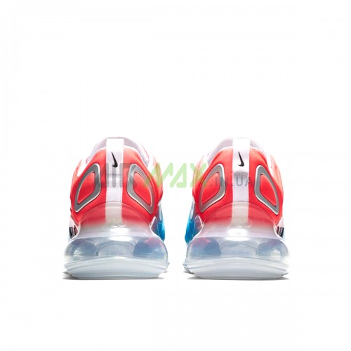 Air Max 720 Pink Sea AR9293-600