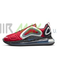 Air Max 720 Undercover Red CN2408-600