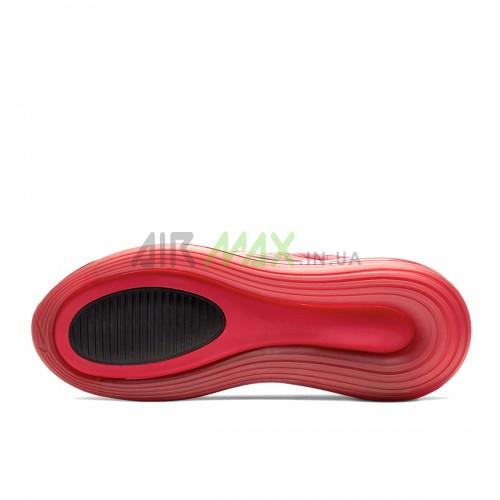 MX 720-818 University Black Red CI3871-600