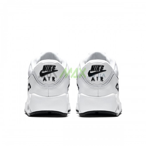 Air Max 90 Essential White Black 325213-131