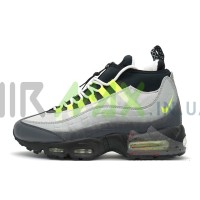 Air Max 95 Sneakerboot Grey 806809-078