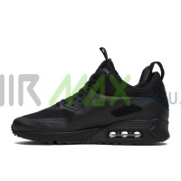Air Max 90 Sneakerboot 704570-001