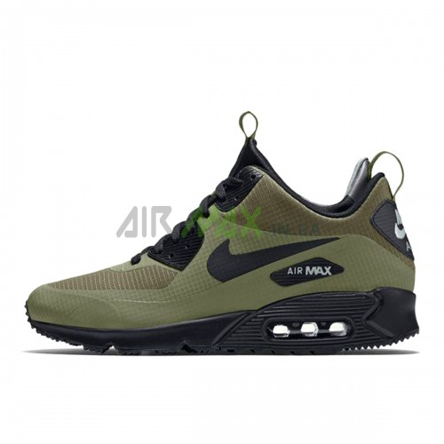 Air Max 90 Mid Winter 806808-300