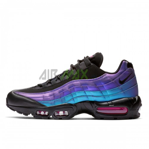 538416-021 Nike Air Max 95 Throwback Future