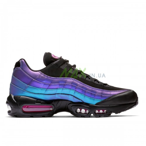 Air Max 95 Throwback Future 538416-021