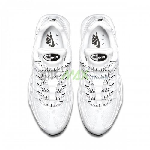 Air Max 95 White 609048-109