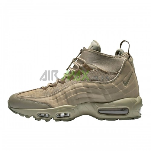 Air Max 95 Sneakerboot Beige 806809-303