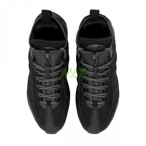 806809-002 Air Max 95 Sneakerboot Black