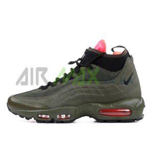 Air Max 95 Dark Loden 806809-300