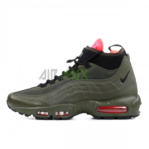 806809-300 Air Max 95 Dark Loden
