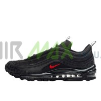 Air Max 97 All Over Print Black AR4259-001