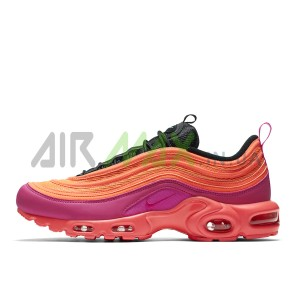 Air Max 97 TN Plus Racer Pink AH8143-600