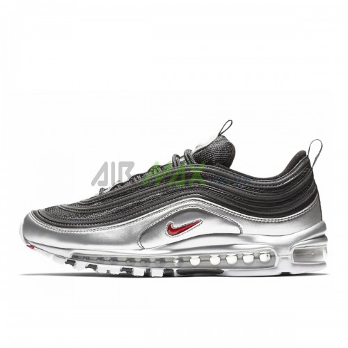 Air Max 97 Silver Black AT5458-001