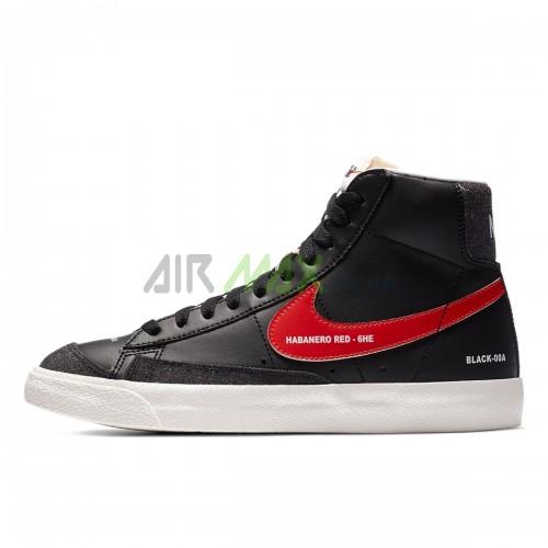 Blazer Mid 77 Color Code Black DA2142-046