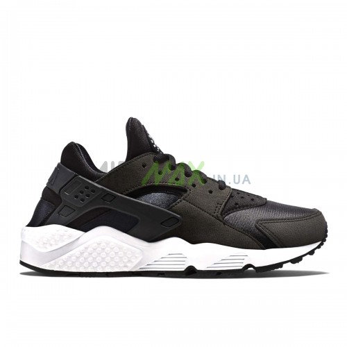 Air Huarache Black White 634835-006