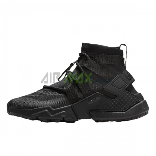 Air Huarache Gripp Triple Black AO1730-002