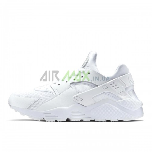 Air Huarache White Platinum 318429-111