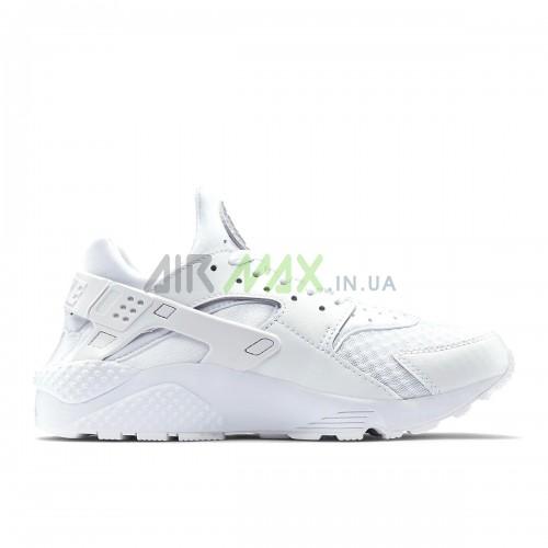 Air Huarache White Platinum 318429-111