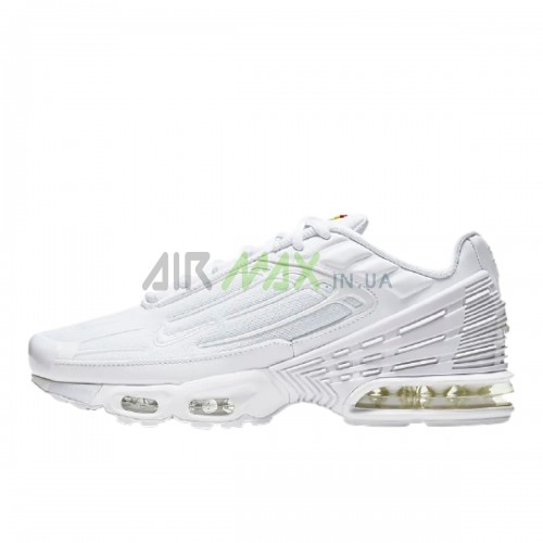 Air Max Plus 3 White CW1417-100