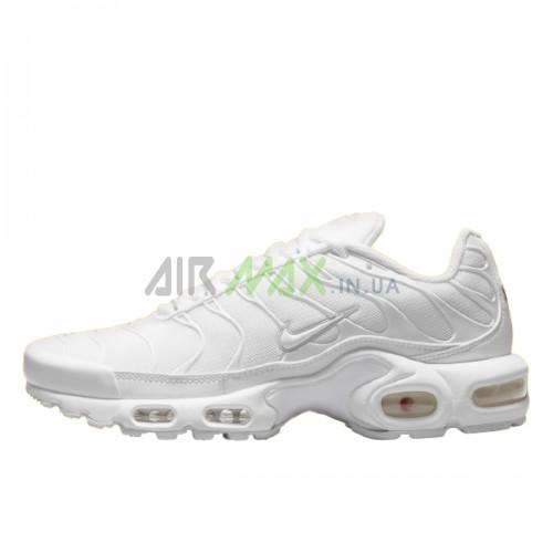 Air Max Plus White DM2362-100