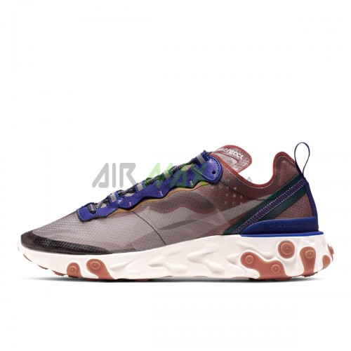 React Element 87 Dusty Peach AQ1090-200
